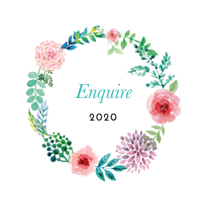 floral circle enquire for 2020