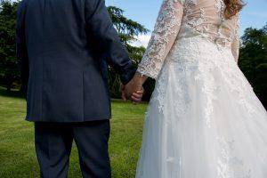 Wedding at Bowden Hall Hotel