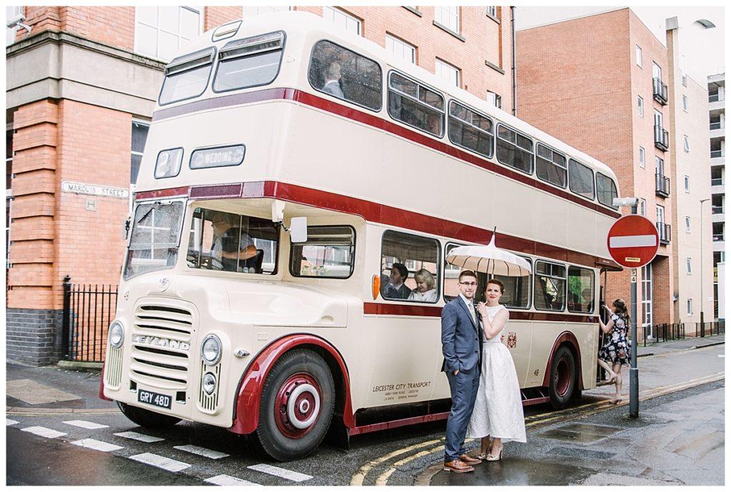 wedding new walk museum