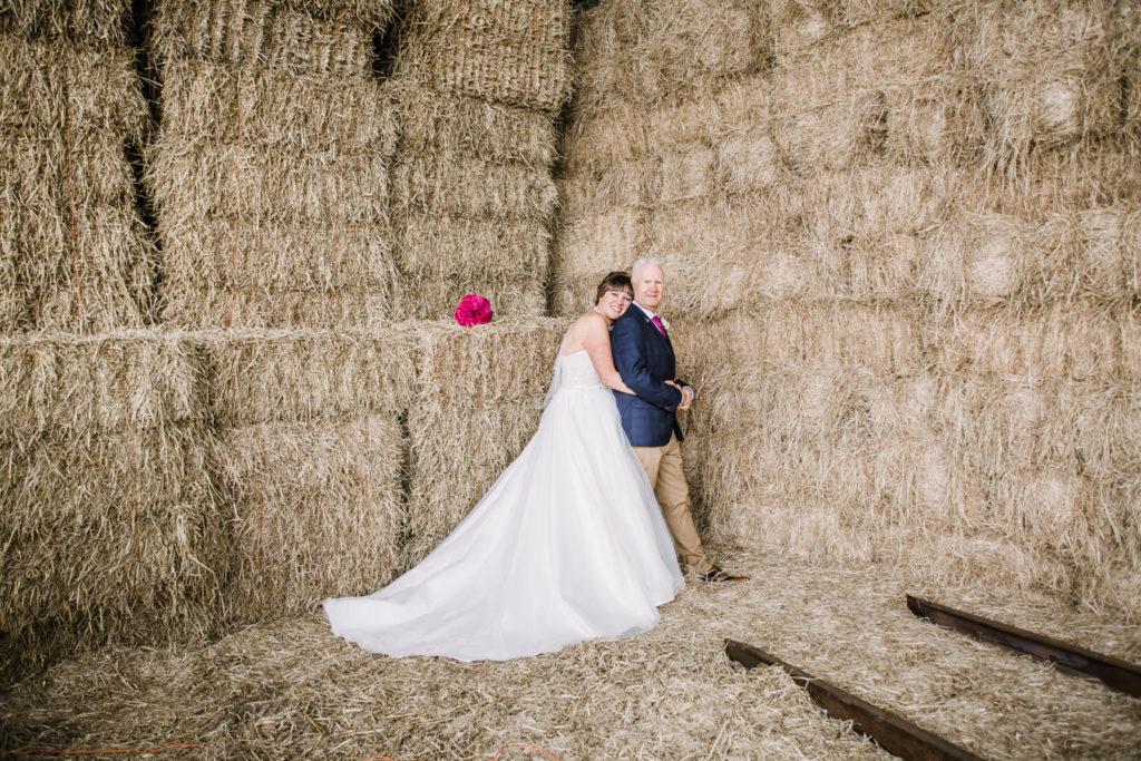 tipi wedding Cattows Farm