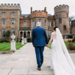 Ben & Hannah's Wedding at Rowton Castle – Preview