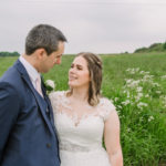 Katie & James' Wedding at The Holiday Inn, Great Barr – Preview