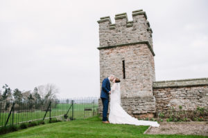 Rowton Castle wedding photographer