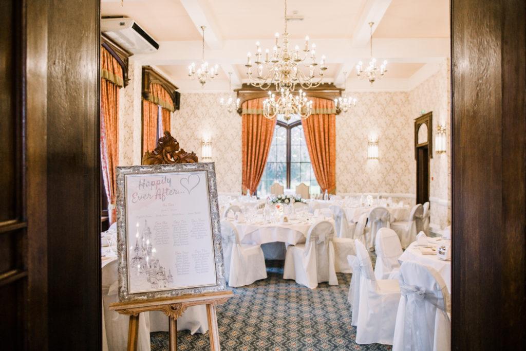 Rowton Castle wedding photographer