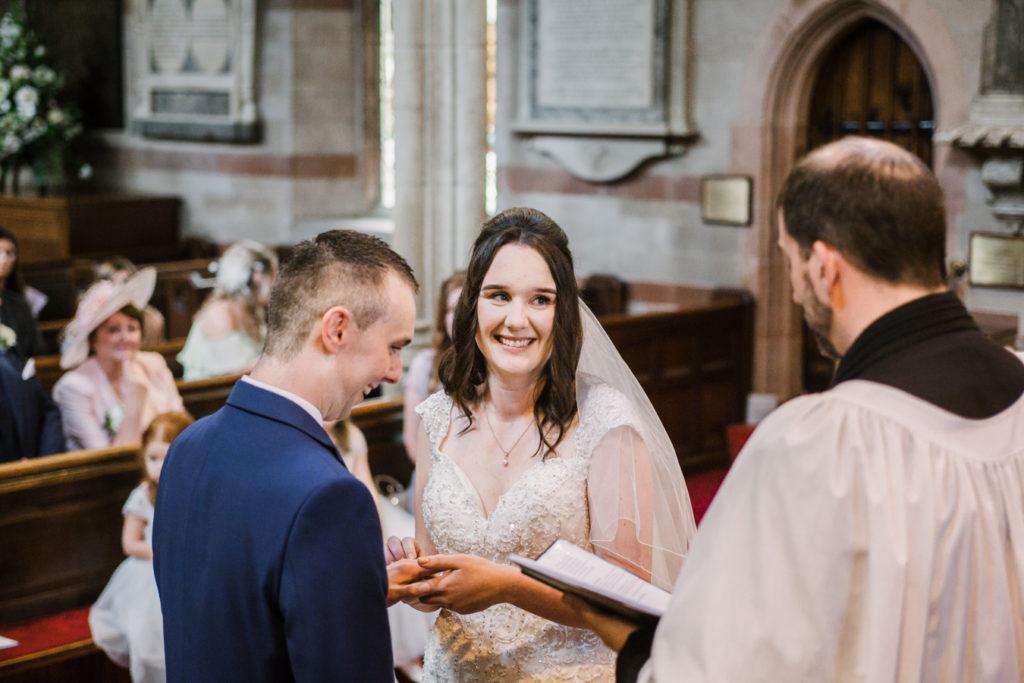 edgbaston wedding photographer