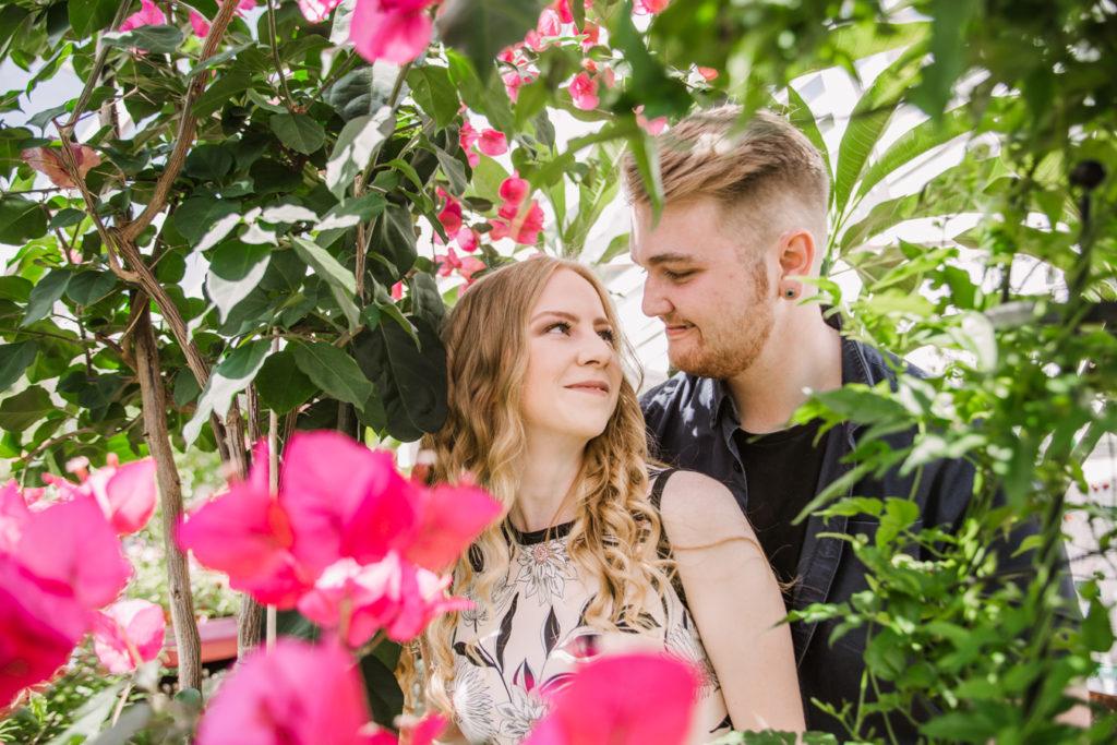 wedding botanical gardens