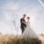 Katie & Jordan's Wedding at Aston Wood Golf Club – Preview