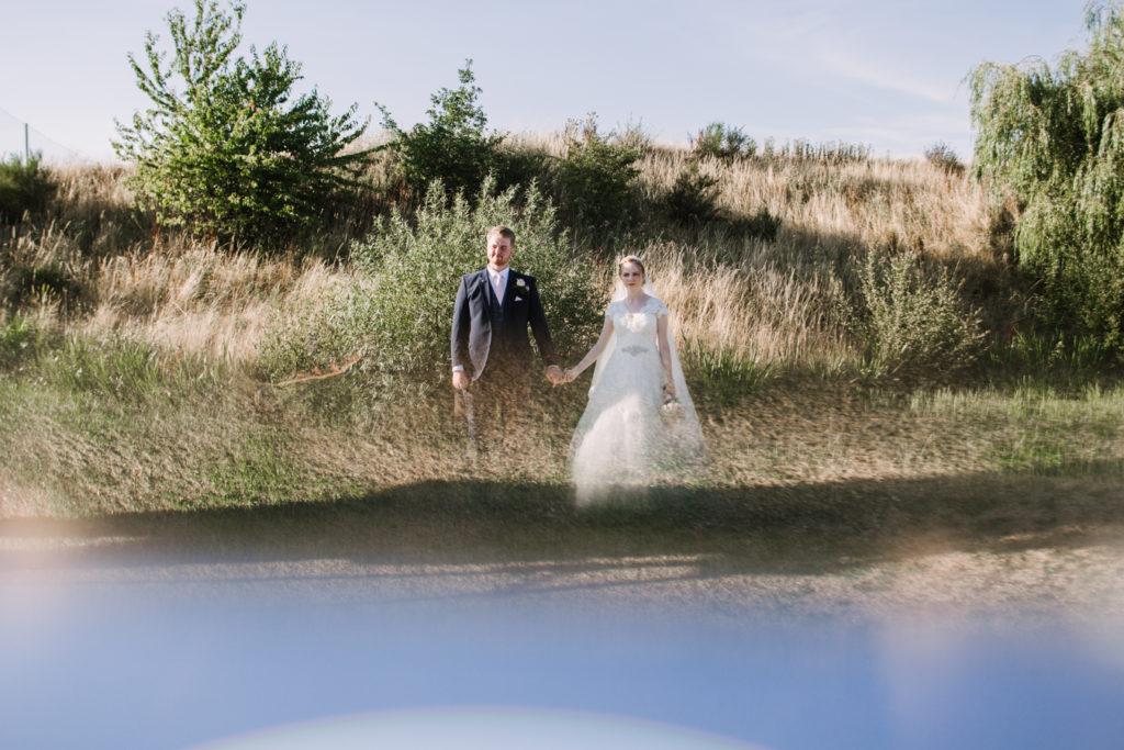 wedding aston wood golf club