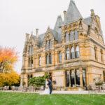 Kirsty & Shaun's Wedding at Ettington Park Hotel – Preview