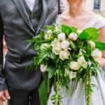 Tammy & Lewis' Wedding At The Bonded Warehouse, Stourbridge
