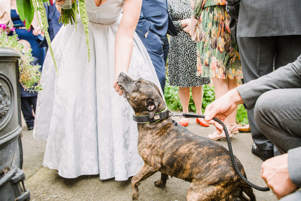 wedding photographer the bonded warehouse