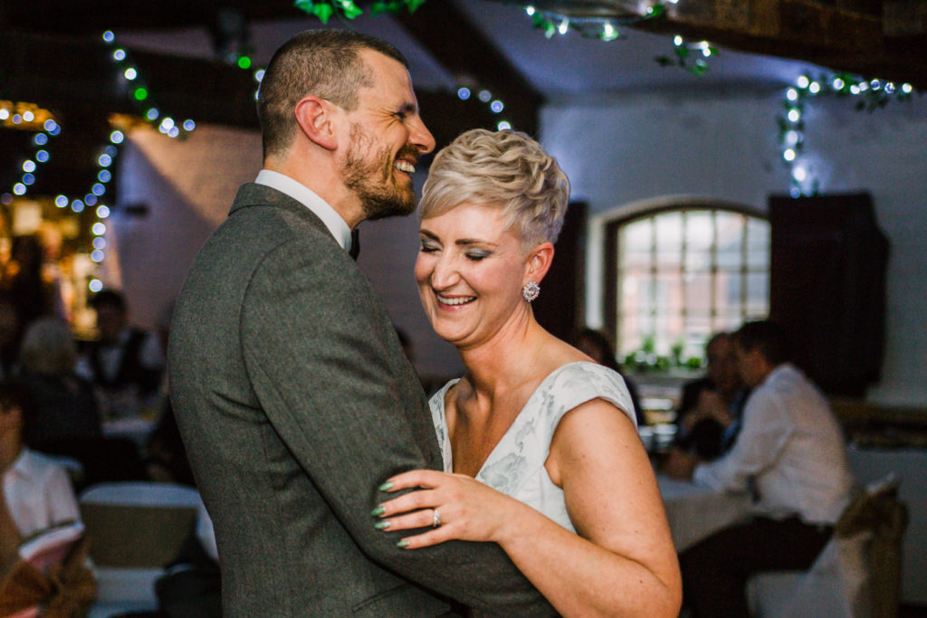 wedding photographer the bonded warehouse