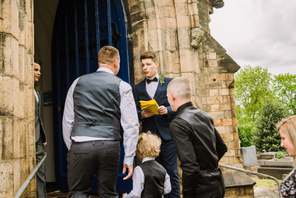 wedding photographer stourbridge