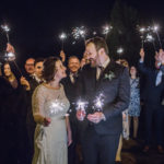 Emma & Dan's Wedding At The Old Stables, Swithland – Preview