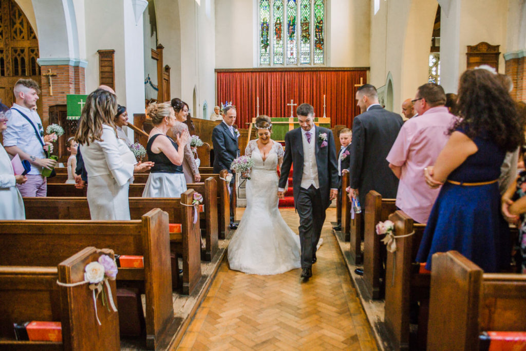 Hagley wedding Photographer