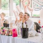 Kelly & Stephen's Wedding at Hagley Golf Club, West Midlands