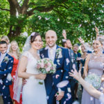 Lucy & Nathan's Wedding at Shaw Hill Golf & Spa in Chorley