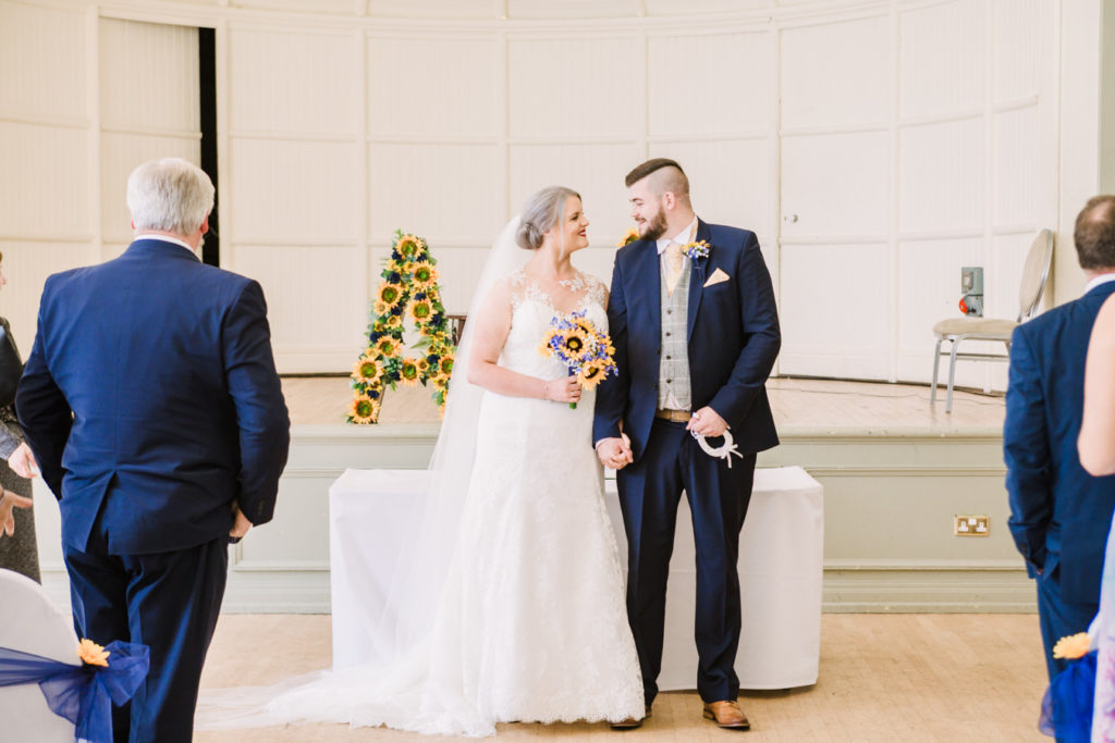 birmingham botanical gardens wedding photographer