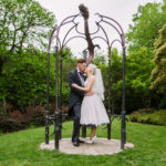 Nat & Scott's Wedding at Haden Hill House, Preview