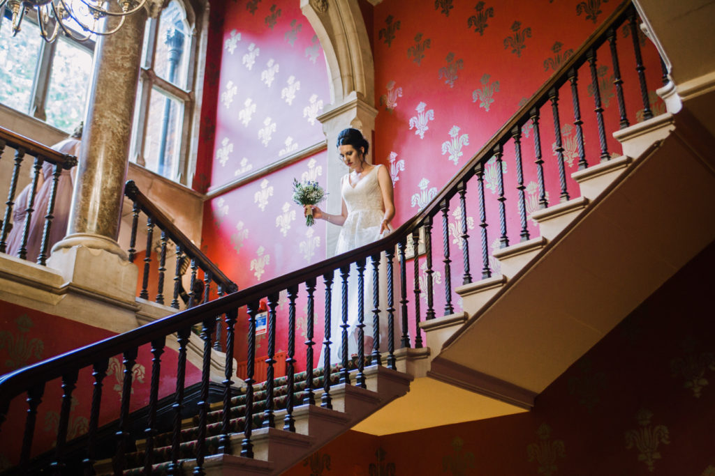 wedding photographer brownsover hall