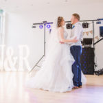 Naomi & Ryan's Wedding at Haughton Hall – Preview