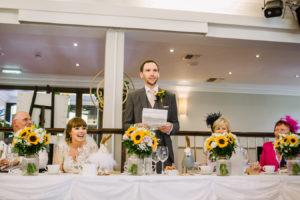 Hogarths Stone Manor wedding