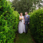 Catherine & Adam's Wedding at Hogarths Stone Manor – Preview