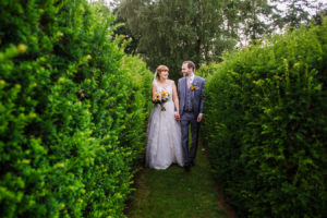 Hogarths Stone Manor wedding