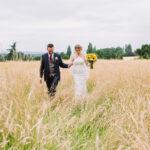 Caitlin & Matt's Wedding at Hogarths Stone Manor – Preview