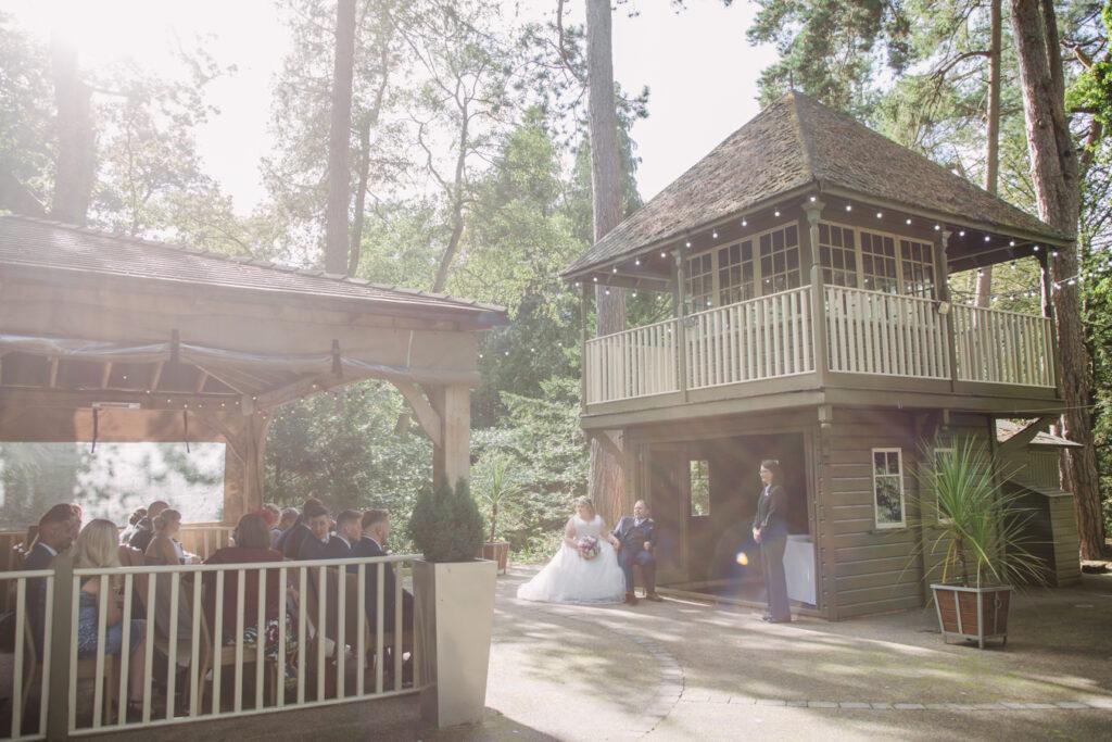 wedding Hogarths Solihull