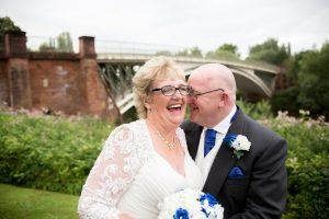 Wedding at The Holt Fleet