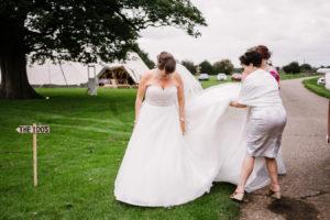 cattows farm wedding