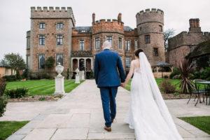 wedding photographer rowton castle