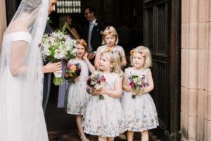 wedding photographer ludlow