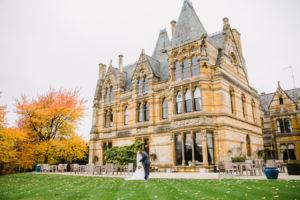 wedding photographer ettington park hotel