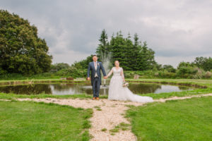 The Limes Country Lodge Hotel Wedding Photographer