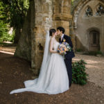 Clara & Leo's Wedding at Ettington Park Hotel – Preview
