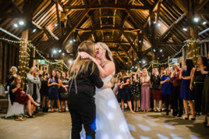 wedding photographer the great barn ruislip