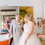 Vicky & Ben's Wedding at Hogarths Hotel, Solihull – Preview