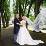 Lucy & James' Wedding The Thomas Robinson Building – Preview