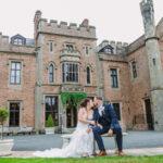 Liz & James' Wedding at Rowton Castle – Preview